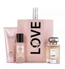 Victoria's Secret LOVE Luxe Fragrance Gift Set