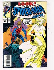Spider-Man 2099 #22 VF/NM Marvel Comics Comic Book Aug 1994 DE45