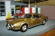 American Muscle Series 1967 Pontiac Firebird , 1/43