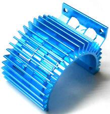 540 550 RC EP Motore Lega Dissipatore Sfiato Lato Blu