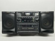 Magnavox Az9440 portable mini system