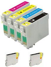 6 inchiostri per SX438W SX440 SX440W SX445W SX445WE SW235W BX305F BX305FW
