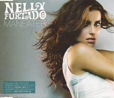 NELLY FURTADO - Maneater (UK 3 Track CD Single)