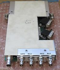 Aspect Communications PCA SSC TELECOM System Paddle Board 2, P/N: 6000-0058