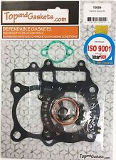CRF150R CRF150RB 2007-2017 Top End Head Base Gasket Kit Engine Motor