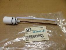 ABB 810040-01 VALVE TRIGGER ROBOTIC PAINT ELECTROSTATIC FINISHING SYSTEMS NOS
