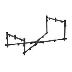 Prologic K3 Carbon Rod Pod 3 Rod (SALE - FREE SHIPPING)