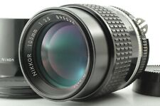 [EXCELLENT+++ FedEx] Nikon AI-S Nikkor 105mm f2.5  Lens from Japan #94