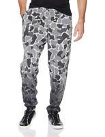 New adidas Originals Mens Dip-Dyed Camo Sweat pants Sz Medium  joggers bottoms