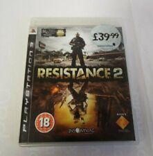 Resistance 3  Playstation 3 Game