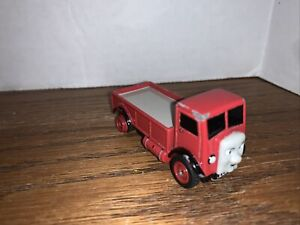 Horrid Lorry 3 Flatbed Truck Limited 1999 Thomas & Friends