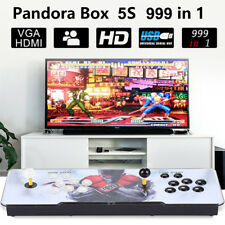 New999 in 1 Pandora's Box 5s Retro Video Games Double Stick Arcade Console Light
