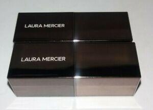 2 Laura Mercier Rouge Essential Lip Color Lipstick ROUGE ULTIME Travel Size