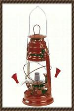 HURRICANE LANTERN HUMMINGBIRD FEEDER BY OUTSIDE INSIDE HUMMERS LOVE THIS ONE NEW