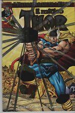 THOR n° 1 (1999) - Marvel Italia - edizione GOLD