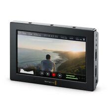 Blackmagic assist video monitor 4k Nuovo OVP Rivenditore immediatamente disponibile