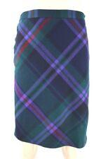 Eddie Bauer Women's Wool Blend Skirt Size 6