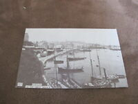 Reproduction Postcard - Ramsgate in the early 1890's - Thanet Kent