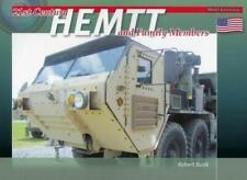 Hemtt and Family Members BOOK