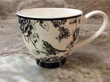 Portobello By Inspire Coffee Mug. Sandringham Amalia Black. New.