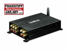 Axton A540DSP   4-Kanal Digital Verstärker DSP Bluetooth Audio Streaming Auto-On