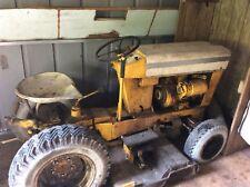 Cub Cadet Garden Tractors for sale | eBay