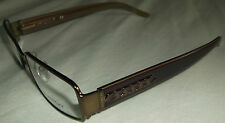 Givenchy VGV341 Glasses Col. 0R80 New 54 15 140
