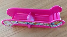 Polly Pocket Escalator Replacement Escalator Parts Spares Repairs Pink Polly