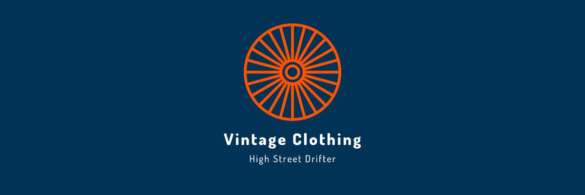 High Street Drifter