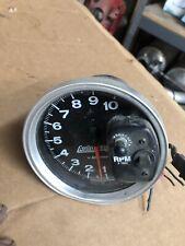 Auto Gauge Tachometer 0 10000