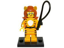 NEW LEGO MINIFIGURES SERIES 14 71010 - Tiger Woman