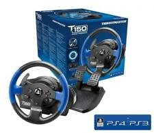 Thrustmaster T150 RS Racing Wheel for PlayStation4, PlayStation3 and PC New
