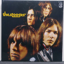 STOOGES (self titled) Expanded Edition 180g WHITE Vinyl 2LP Iggy Pop NEW/SEALED
