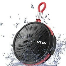 Wireless Bluetooth Speakers Portable 4.2 Sound Waterproof HD Stereo For iPhone