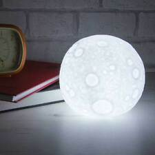 MoonLight Table Top Desk Night Lamp Kids Space Glow Moon Light