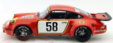 #58 Gelos Racing Porsche 934 1974  1/24th - 1/25th Scale Decals