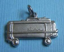 sterling charm Vintage Electrolux vacuum