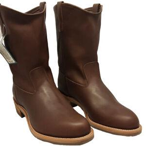 Texas Boot Lebanon Tennessee Men's Brown