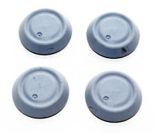 Peugeot 106 Set of 4 35mm Grey Chassis Plugs for all Peugeot 106 models 91-03