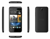 Brand New HTC Desire 300 Unlocked 3G 4.3 Inch GPS Android Smartphone