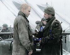 NEIL MCDONOUGH signed *BAND OF BROTHERS* TV SHOW 8X10 photo W/COA BUCK COMPTON