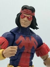Marvel Legends Thunderbird from Storm 2 pack