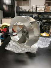 NEW ADC D330 - Industrial Commercial Dryer Double Stack Motor Fan  - IPSO