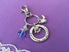 Pet Memorial Charm - Pet Loss / Memory Box Keepsake
