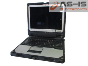 *AS-IS* Panasonic CF-33 Core i5-6300U @2.40GHz 8GB 256 SSD Laptop (B426)