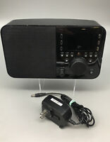Logitech Squeezebox Radio Digital Media Streamer - No Battery Parts Repair D27