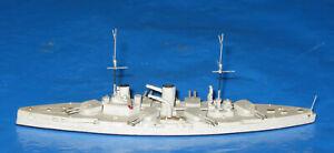 SMS Schlachtschiff POSEN, Navis 46, Metall, 1:1250, gesupert