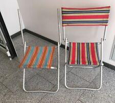 Campingstuhl Retro.Campingstuhl Retro In Camping Möbel Günstig Kaufen Ebay