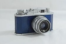 VINTAGE HALINA 35X FILM CAMERA 1959