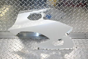 2016 BMW K1600GTL 0 MILE EXCLUSIVE RIGHT FRONT UPPER MID SIDE FAIRING COWL